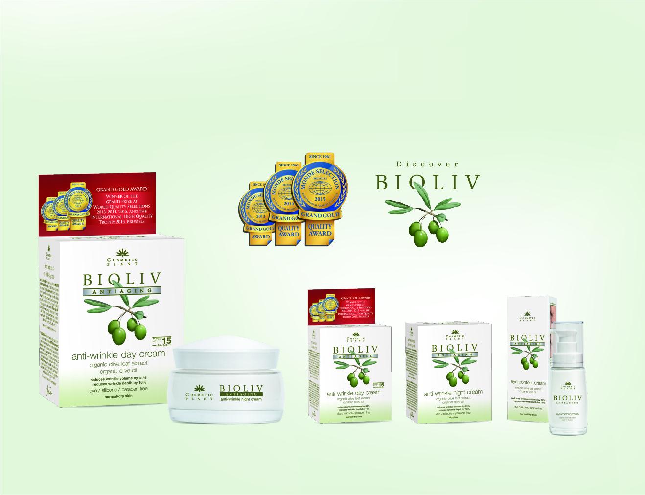 Cosmetic Plant, Bioliv